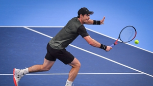 Andy Murray: 'The bone bruising is taking longer to heal than first thought'