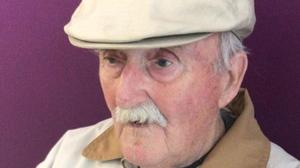 John Lockwood had been reported missing earlier
