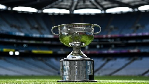 The 2020 All-Ireland SFC will see a reduced number of teams competing for the Sam Maguire Cup