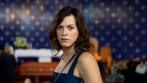 Daniela Vega as Marina in A Fantastic Woman