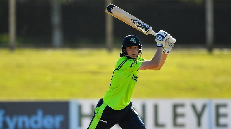 Washout puts Ireland on verge of series win in Windies