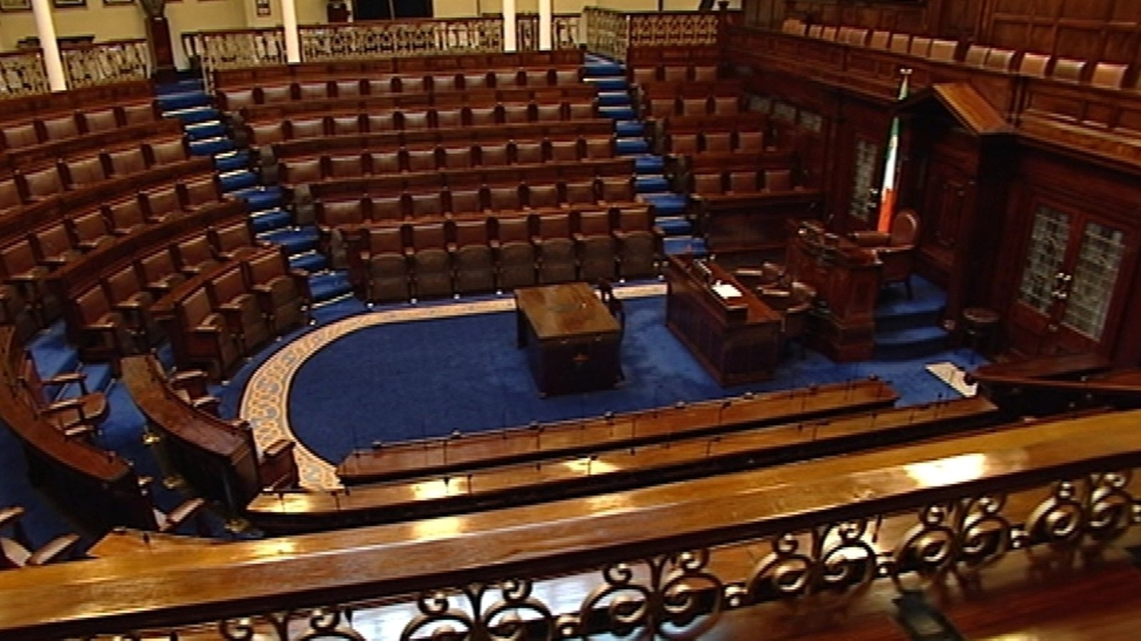 Vote on Taoiseach will not happen when Dáil reconvenes