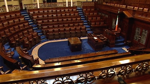 Thirty per cent of the new Dáil comprises first-time TDs
