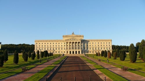 The UK parliament forced Northern Ireland ministers to introduce the change