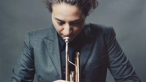 Airelle Besson (Pic: Sylvain Gripoix)