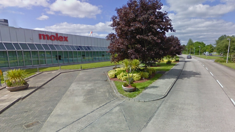 Fears for hundreds of jobs at Shannon-based Molex