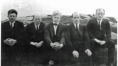 Séamus Ó Grianna 1889 - 1969