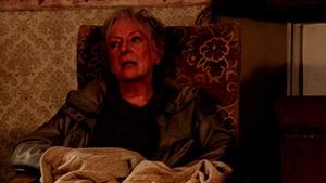 An ailing Rose pleads with Ciarán on Fair City