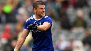 Dessie Mone has retired from inter-county football
