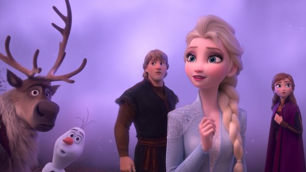 Frozen 2 is guaranteed to melt even the coldest of hearts