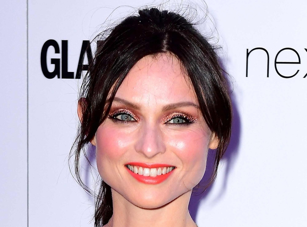 Sophie Ellis Bextor at the Glamour Women of the Year Awards 2017, Berkeley Square Gardens, London