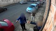 RTÉ News: Robbery Liberties Dublin