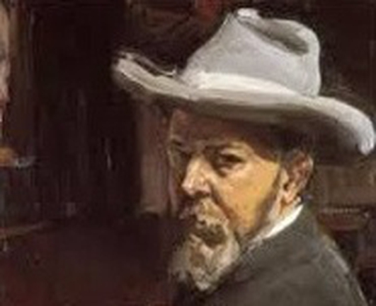Sorolla, Master of Light, by Sharon Hogan