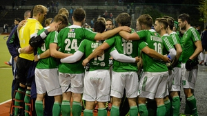 Ireland face Canada in a two-legged Olympic qualifier this weekend