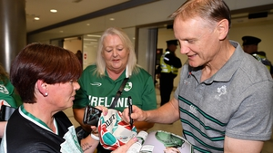 Joe Schmidt: 'For us to do that on the biggest stage is the biggest disappointment'