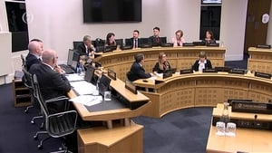 The session was the last in the committee's series of engagements on online harassment