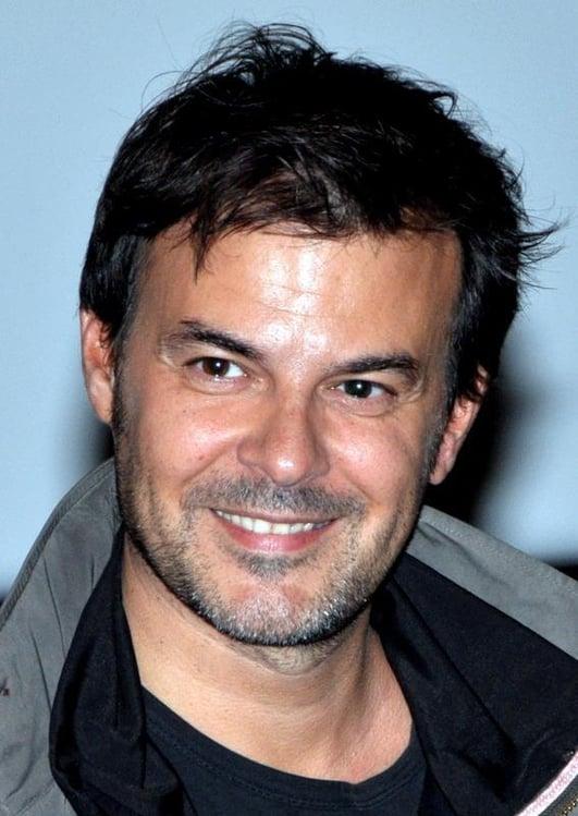 Director Francois Ozon