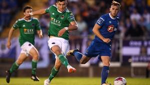 Graham Cummins is a Cork City player again