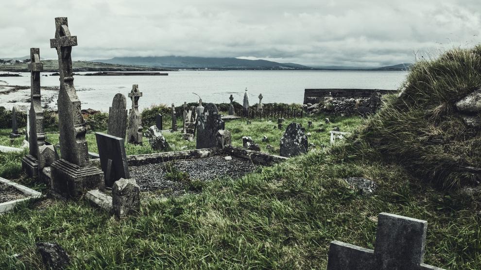 Nuacht an Iarthair: 8ú Samhain