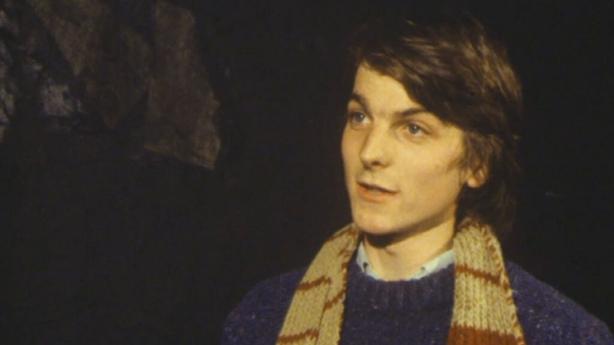 Tim Casey (1984)