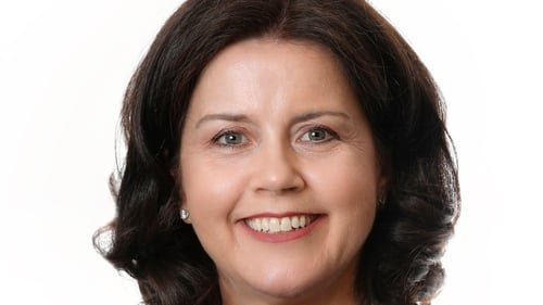 Outgoing FBD Holdings CEO Fiona Muldoon is due to the leave the insurer in October