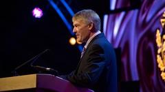 Oireachtas na Samhna 2019 ar RTÉ RnaG