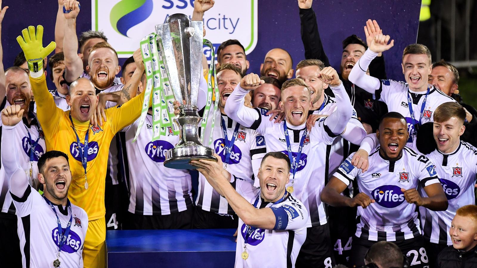 News - Dundalk Football Club