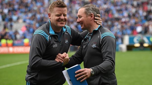 Leinster SFC quarter-finals: Garrycastle survive Ratoath