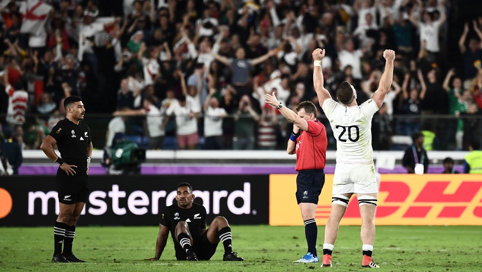 Lenihan: England victory will be 'good for the game'