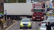 39 Vietnamese nationals were found dead in a lorry trailer found in Essex on 23 October