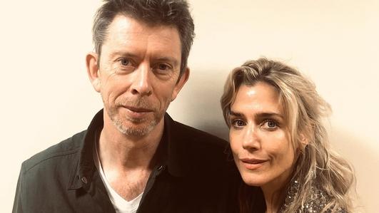 Mystery Train with John Kelly - Lisa Dwan