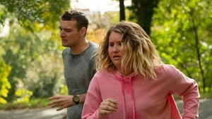 Jillian Bell and Micah Stock in Brittany Runs a Marathon