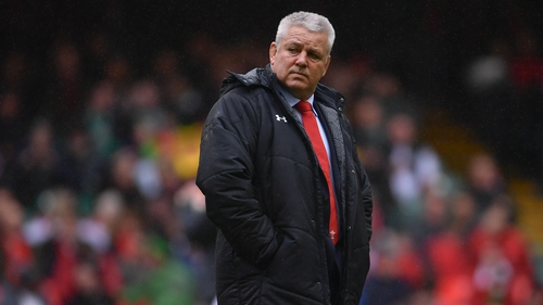 Gatland turns down All Blacks for Lions, Chiefs