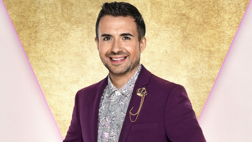 Strictly dancer forced to pull out of show