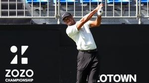 Woods can match Sam Snead's PGA Tour record on Monday
