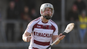 Cormac O'Doherty was in prolific form as Slaughtneil disposed of Middletown's challenge.