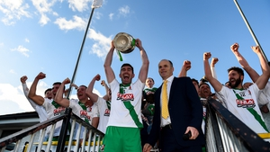 Sarsfields beat Moorefield in Sunday's Kildare SFC replay grudge match