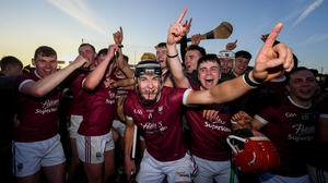 St Martin's won a fascinating Wexford final