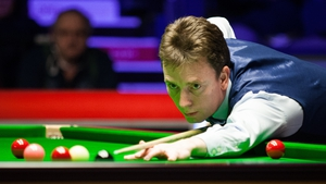 Ken Doherty will play Mark Allen on Tuesday