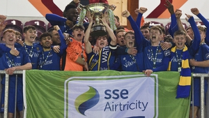 Waterford are the champions