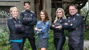 Ireland's Fittest Family will return to RTÉ One on Sunday, January 3, 2021.