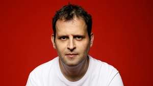 Adam Kay was a junior doctor for seven years before leaving the industry.