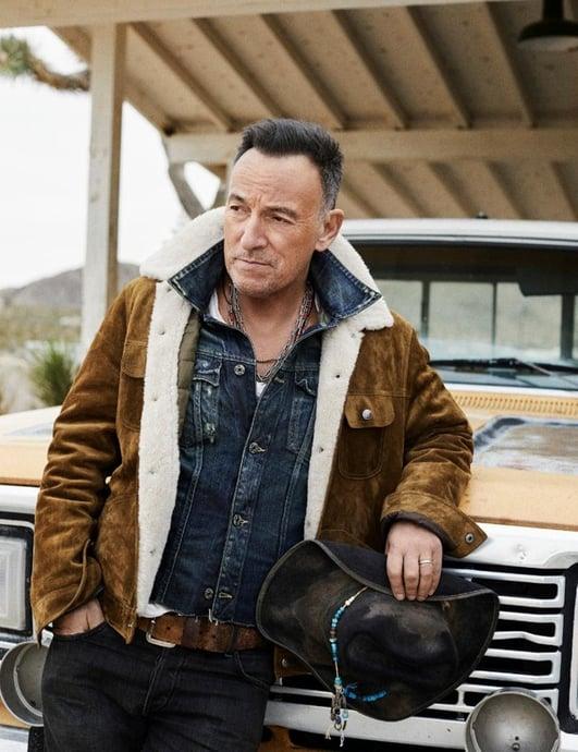 Celebrating Bruce Springsteen