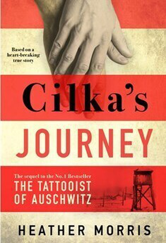 "Review:  ""Cilka's Journey"" by Heather Morris"