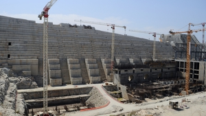 Egypt and Sudan say that the Renaissance dam will reduce the flow of the Nile