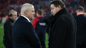 Warren Gatland's charges will square off with Steve Hansen's charges on Friday