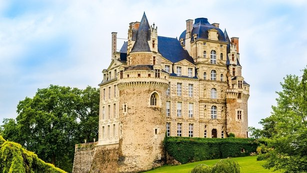 Château de Brissac, France (iStock/PA)