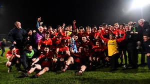 UCC are the reigning Sigerson Cup champions
