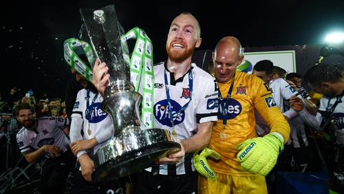 Will Dundalk be crowned champions again?