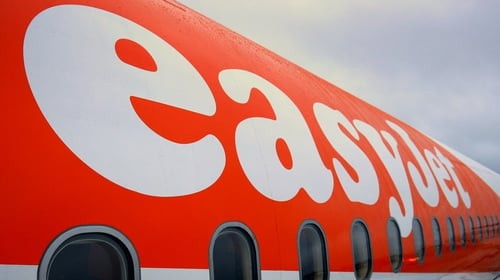 Many of EasyJet's 3,000 cabin crew are not working but are both first aid trained and security cleared